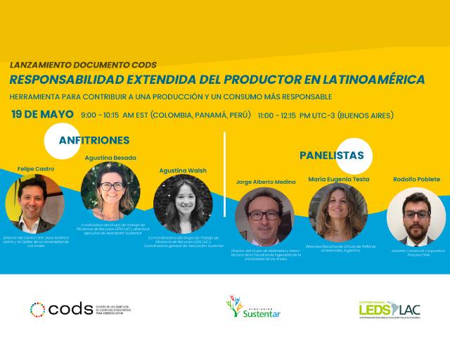Desafios para implementar la REP en América Latina y El Caribe