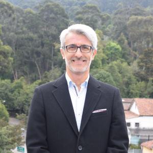 Carlos Francisco Rodriguez Herrera