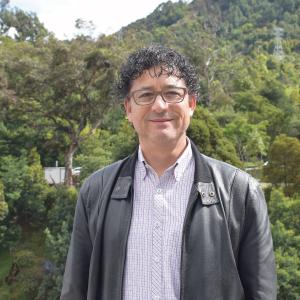 Fabio Arturo Rojas Mora