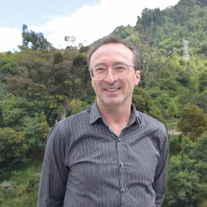 Jorge Alberto Medina Perilla