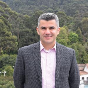 Juan Pablo Casas Rodriguez