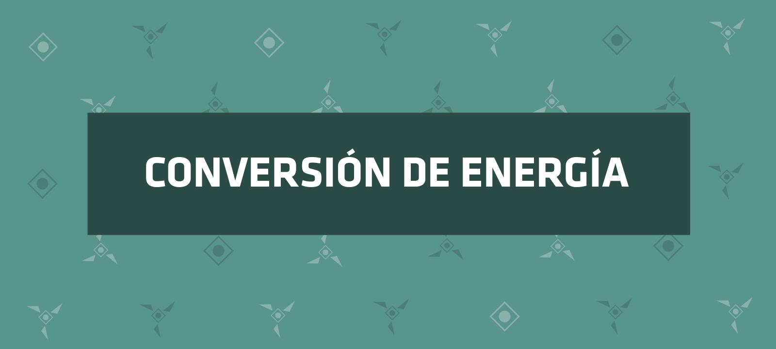 Grupo de investigación - Conversión de Energía | Uniandes