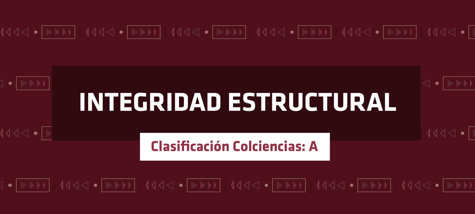 Grupo de Investigación Integridad Estructural | Uniandes