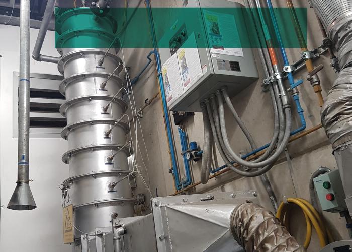 Pagina Principal Conversión de Energía | Uniandes
