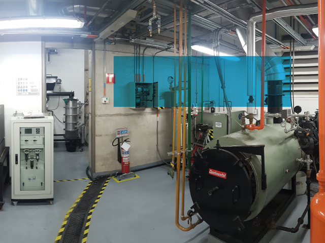 Portafolio de laboratorios del Departamento de Ingeniería Mecánica en la Universidad de los Andes | Uniandes