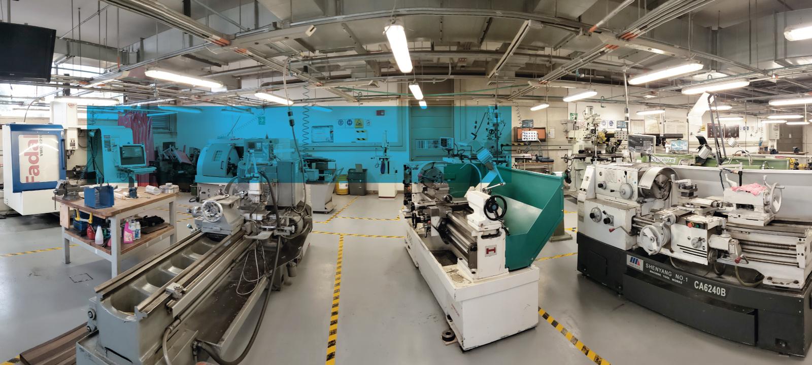 Nuestros Laboratorios | Uniandes