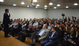 Foro Fracking en Colombia | Uniandes