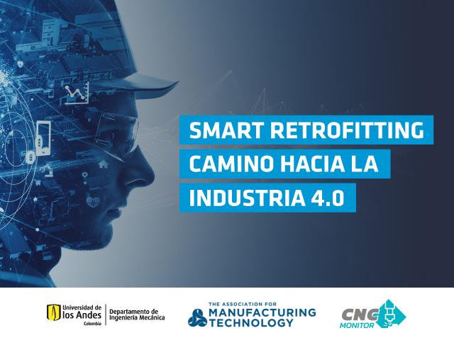 Smart Retrofitting un camino hacia la industria 4.0
