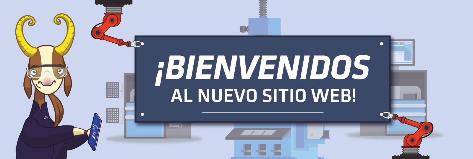 Bienvenidos al nuevo sitio web del Departamento de Ingeniería Mecánica de la Universidad de los Andes