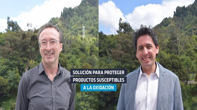 Nueva patente de invención otorgada a la Universidad de los Andes