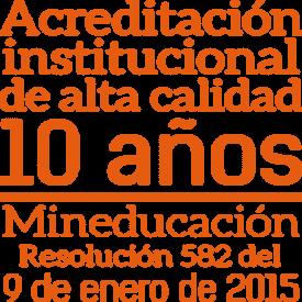 Acreditación institucional de alta calidad Mineducación | Uniandes